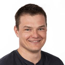 Florian Pusch